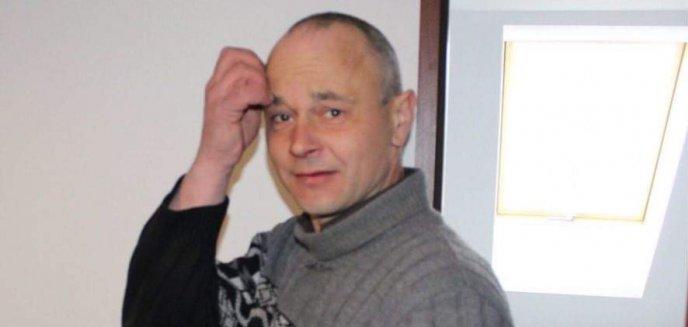 Artykuł: Zaginął 40-letni Dariusz Bąkowski