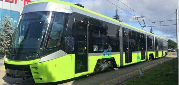 Artykuł: Turcy uciekli przed wirusem. Co dalej z tramwajem?