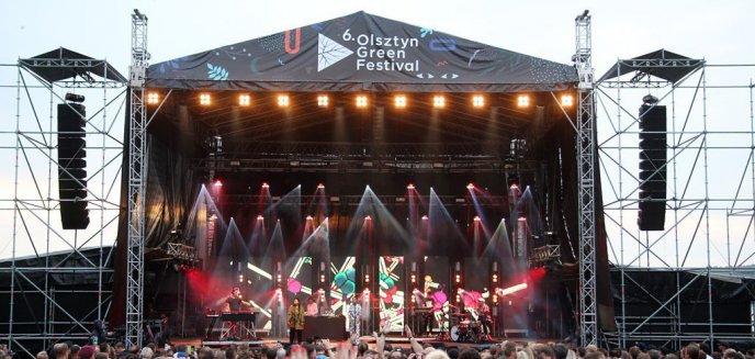 Artykuł: Znamy nowy termin Olsztyn Green Festival. Co z zakupionymi biletami?