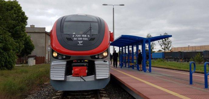 Podróż z Olsztyna do Ełku krótsza o 50 minut. Wkrótce modernizacja linii kolejowej
