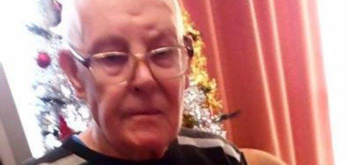 Artykuł: Zaginął 79-letni Czesław Komor z Olsztyna [AKTUALIZACJA]