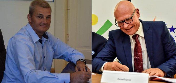 Artykuł: Mieszkańcy zadecydowali o losie burmistrzów Ostródy oraz Pieniężna. Znamy wyniki referendów!