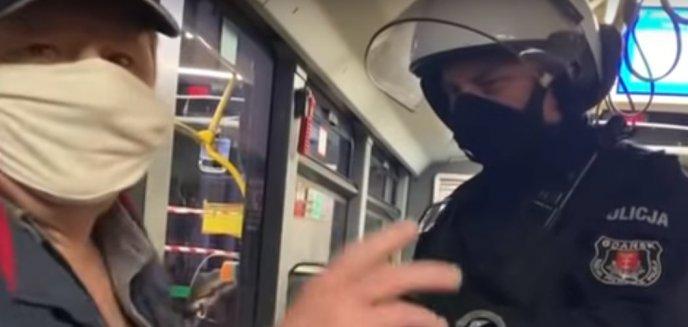 Artykuł: Awantura w gdańskim autobusie z udziałem policji. Poszło o rower. A jak jest w Olsztynie? [WIDEO]