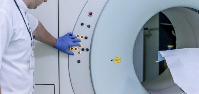 Rezonans magnetyczny głowy - co wykrywa to badanie?