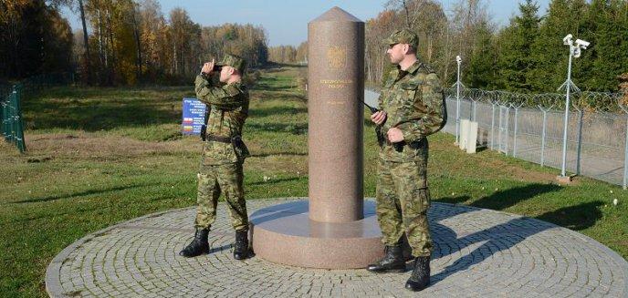 Artykuł: Litwin był ciekawy, jak wygląda granica trzech państw. Przejście na stronę Rosji nie zakończyło się miło