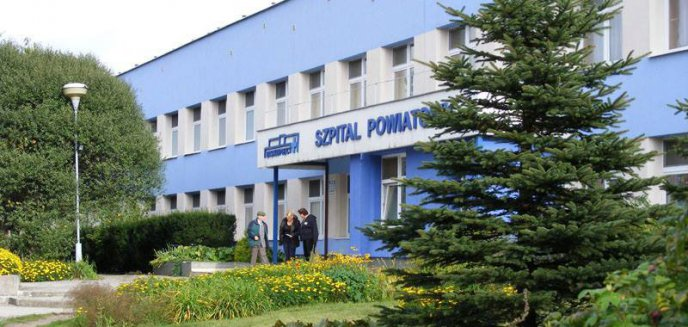 Artykuł: Szpital w Biskupcu wznawia działalność. Nie wykryto koronawirusa wśród pracowników