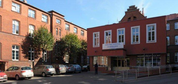 Artykuł: Koronawirus. Są wyniki badań personelu medycznego szpitali w Olsztynie i Biskupcu