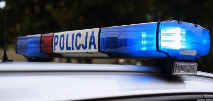 Artykuł: Chciał ukraść alkohol. Na drodze stanął mu policjant, który zatrzymał go już... kilka lat wcześniej