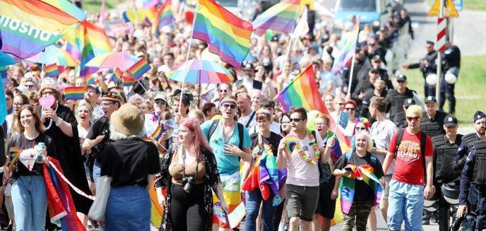 Artykuł: Ideologia czy ludzie? We czwartek w Olsztynie demonstracja przeciw dyskryminacji