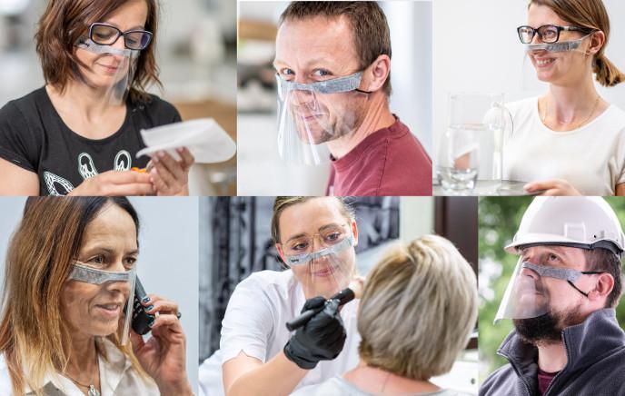 Artykuł: Vitberg Mini Shield - wiemy gdzie w Olsztynie kupić taniej maskę hit