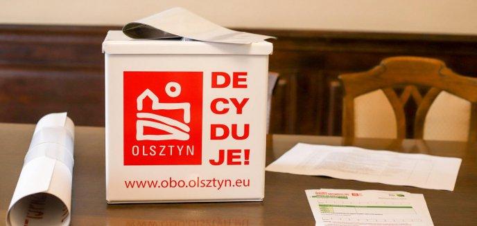 Artykuł: Wkrótce ruszy Olsztyński Budżet Obywatelski. W puli ponad 6,5 mln zł