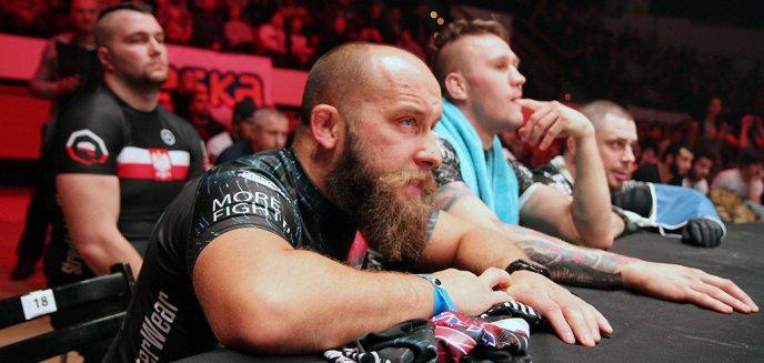 Artykuł: MMA. Co słychać w olsztyńskim Arrachionie?