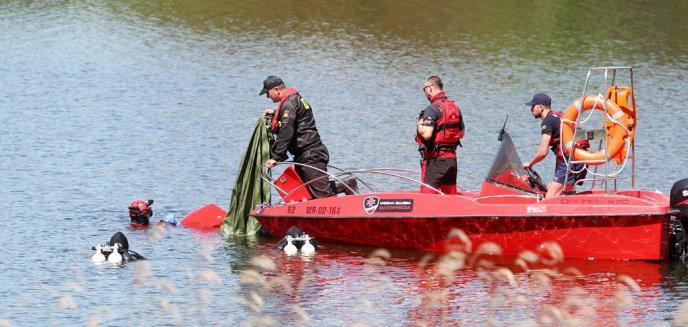 Artykuł: Są już wyniki DNA ciała wyłowionego z jeziora Dywickiego!