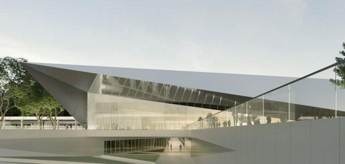 Artykuł: Forum Rozwoju Olsztyna o projekcie budynku Dworca Głównego: ''Razi morze betonu i asfaltu''