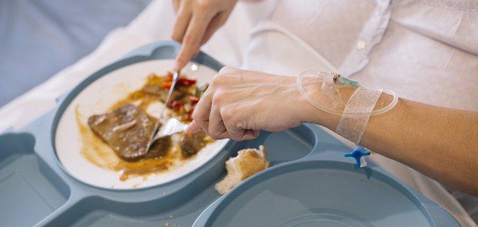 Artykuł: Nawet 15% zgonów szpitalnych może być spowodowanych niedożywieniem - sprawdź jak z nim walczyć