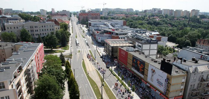 Ranking Finansowy Samorządu Terytorialnego. Na którym miejscu jest powiat olsztyński?