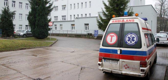 Szpitale z Warmii i Mazur otrzymają 10 mln zł. Środki przeznaczone m.in. na walkę z Covid-19