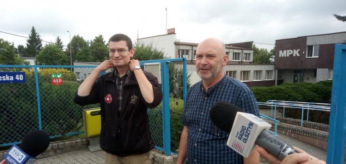 Artykuł: Radni PiS, wystraszeni wypadkiem w Warszawie, pytają o bezpieczeństwo w olsztyńskich autobusach