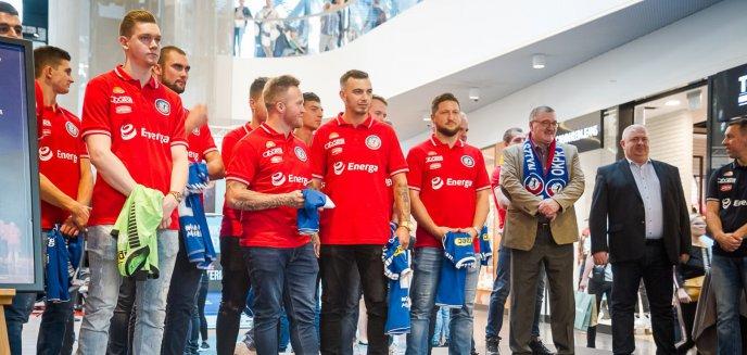 Piłka ręczna. Warmia Energa skompletowała skład stojących na bramce i powalczy o awans do I Ligi Centralnej