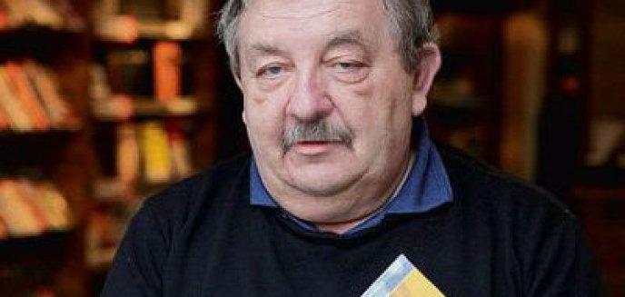 [WYWIAD] Janusz Porycki: ''Pod murawą stadionu OSiR-u leży zakopana betoniarka''
