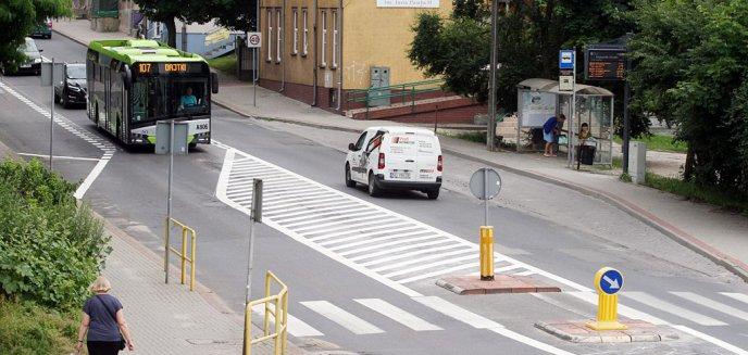 Artykuł: Coraz węziej na ulicach Olsztyna...  [ZDJĘCIA]