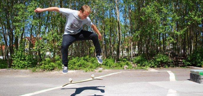 Artykuł: Co ze skateparkiem na Jarotach?