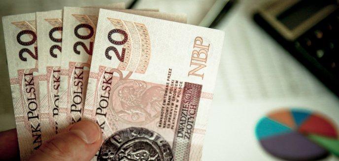 Artykuł: Koronawirus. ZUS wypłacił już 125,5 mln zł postojowego dla przedsiębiorców z Warmii i Mazur