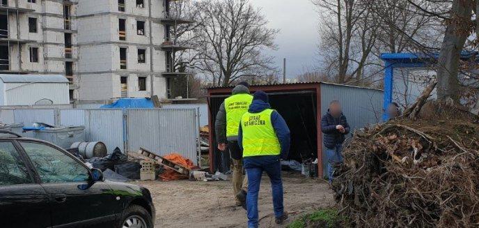 Aż 700 obcokrajowców pracuje nielegalnie na Warmii i Mazurach. Większość to Ukraińcy