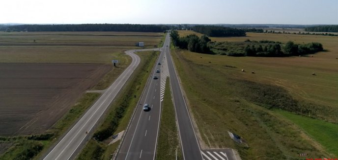 Wkrótce z Warmii i Mazur do Warszawy dojedziemy szybciej. Jak będzie wyglądała droga S7? [WIZUALIZACJA WIDEO]