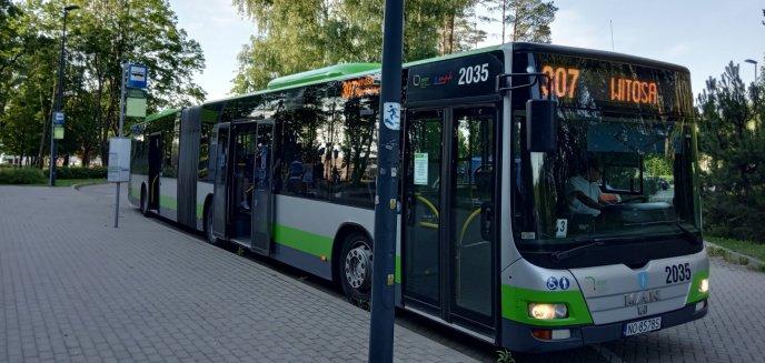 Artykuł: [OPINIA] Autobus dla ludzi czy ludzie dla autobusu?