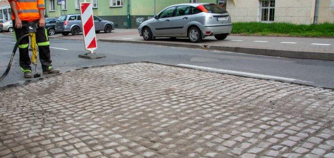 Czy ul. Mickiewicza w Olsztynie odzyska swój dawny charakter?