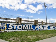 75 lat Stomilu Olsztyn minęło jak jeden dzień!