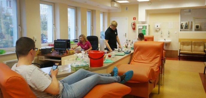 W Olsztynie pilnie potrzeba krwi. Liczy się każda pomoc