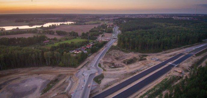 Artykuł: Nikt nie chce zaprojektować północnej obwodnicy Olsztyna i Dywit