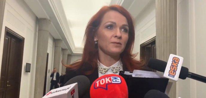 Artykuł: Szefowa Kancelarii Sejmu będzie musiała zapłacić grzywnę, nałożoną przez sędziego Juszczyszyna? Jest decyzja