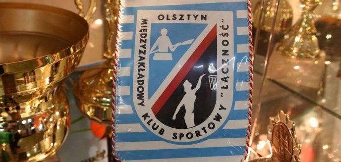Artykuł: [HISTORIA] Łączność Olsztyn. Po 24 latach ekstraklasa powróciła do stolicy Warmii i Mazur