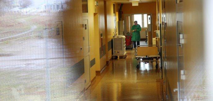 Artykuł: [OPINIA] Bolączki opieki zdrowotnej w Olsztynie