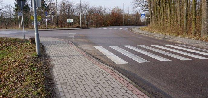Będzie bezpieczniej na przejściach dla pieszych, m.in. na Jarotach