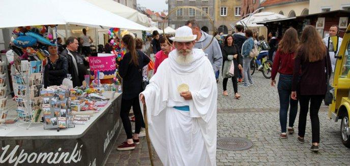 Artykuł: W weekend ruszają Dni Olsztyna. Co w programie?