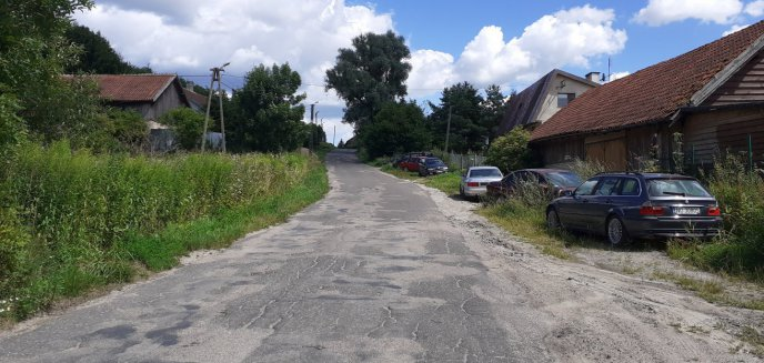 Artykuł: To największa inwestycja drogowa powiatu olsztyńskiego. Ruszyła przebudowa ''wielkiej pętli''