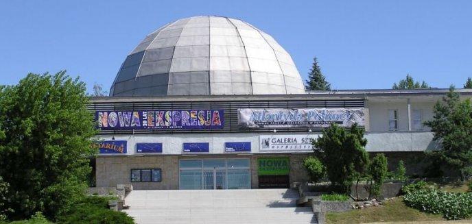 Zapadła decyzja ws. planetarium