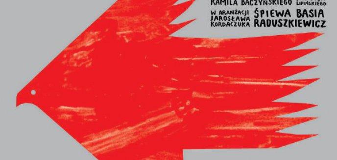 Artykuł: Baczyński znów żywy
