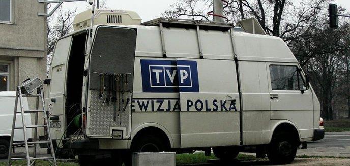 Artykuł: Zmiany w TVP Olsztyn