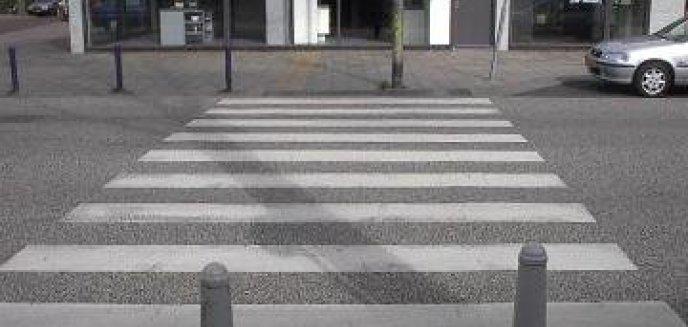 Artykuł: Tragiczny wypadek na przejściu dla pieszych