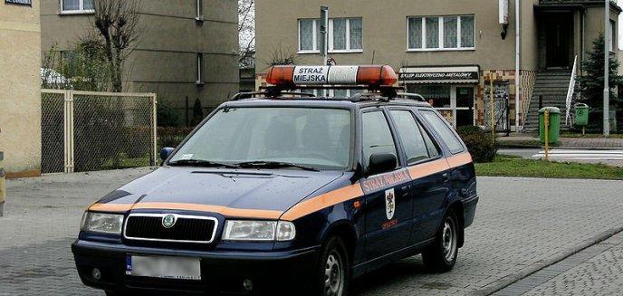 Artykuł: Straż olsztyńsko-dywicka