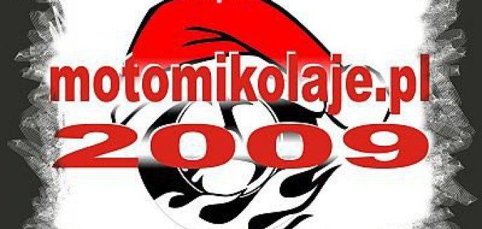 Artykuł: Olsztyńskie Motomikołaje będą pomagać !