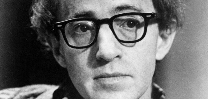 Woody Allen w Planecie 11