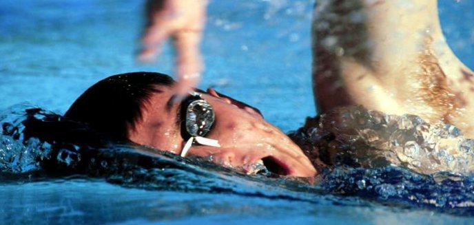 Artykuł: I Otwarte Mistrzostwa w pływaniu