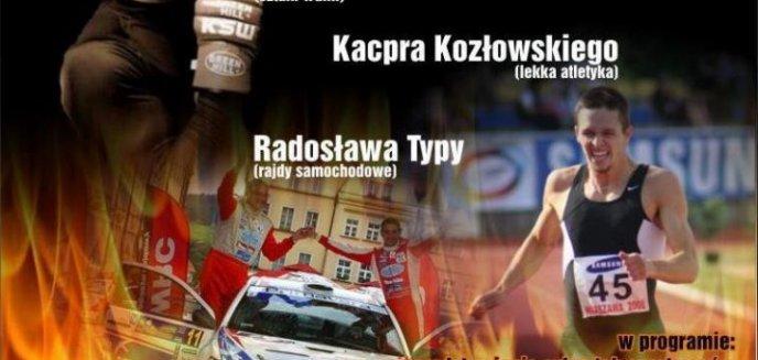Artykuł: Olsztyńskie gwiazdy Sportu w MOK-u