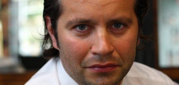 Artykuł: Olsztyński zdobywca ''Oscara''